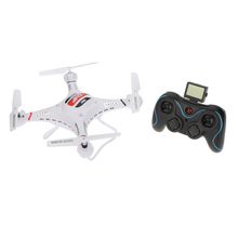 black or white JJRC H8C 2.4G 4CH 6-Axis Gyro RC Quadrocopter Drone with 2.0MP Camera HD