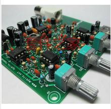 Air band receiver,High sensitivity aviation radio Diy kit T