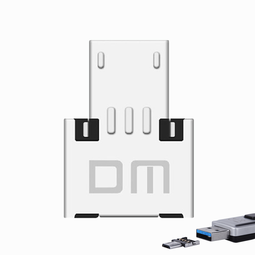 how to connect usb to android phone
