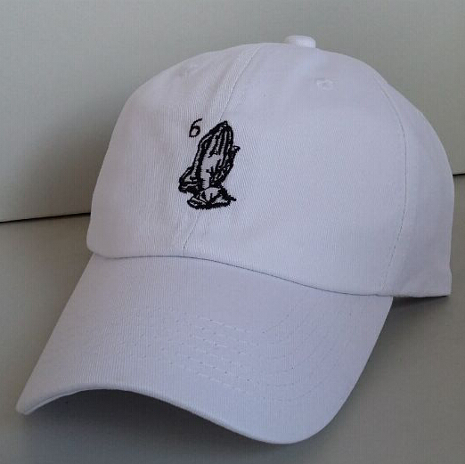 Drake OVO October Cap Baseball Gold OWL I Think About You Same Times YOU GOT IT Woes 6 Pray Hand Merch Snapback Hat Drop Ship(China (Mainland))