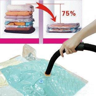 Vacuum Storage Bag/Vacuum Compressed Bag/Vacuum space saving compressed bag 10Pcs/Lot HG109, Wholesale Price!