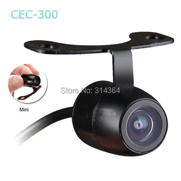 E300 420TVL Car Rearview Camera Wireless DVD GPS Car Rearview System Back Car Camera Free Shipping(China (Mainland))