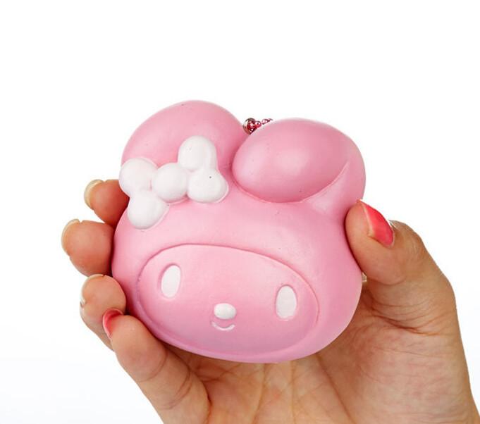 Squishy Tag 2015 : Aliexpress.com: Comprar 5 unids/lote 2015 nuevo paquete Original Hello Kitty Squishy Rare my ...