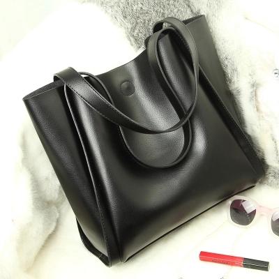 Women british style handbag luxury brand woman bag genuine pu leather bag oversized tote bag big shoulder bags for woman L25G59(China (Mainland))