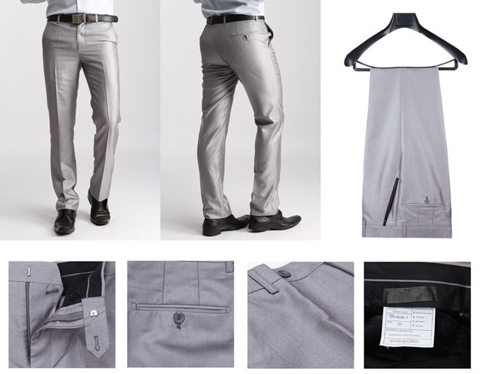 pant pants Picture - More Detailed Picture about New Men's Suit ...