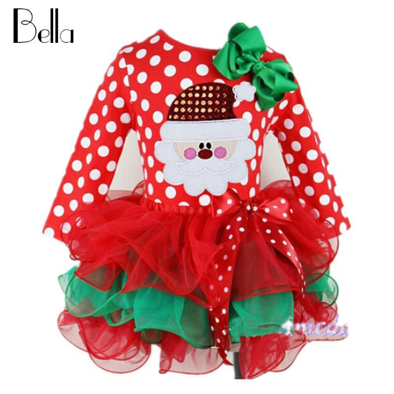 Kids Dress Baby Girl Dress Princess Elsa Anna Cartoon Girls Christmas Dresses Kids Clothes Autumn Meninas Vestidos Infantis(China (Mainland))