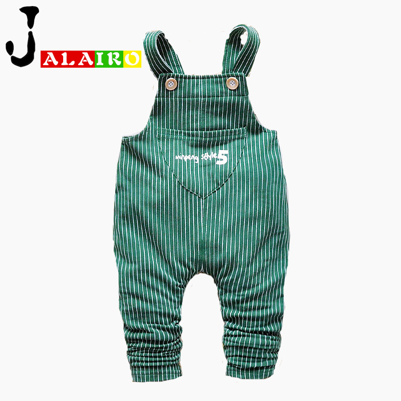 2016 New Spring And Autumn baby boy jeans overalls Girls Boys Overall Jumpsuit Fashion Baby Bib Pants child denim overalls(China (Mainland))
