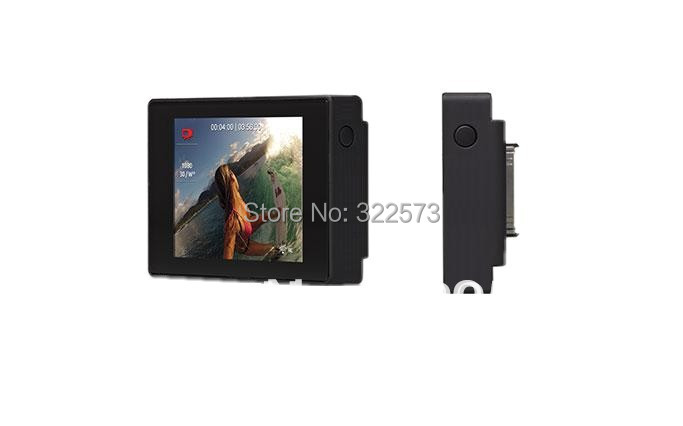 Hot! LCD BacPac For Gopro Hero 3 For Hero3+