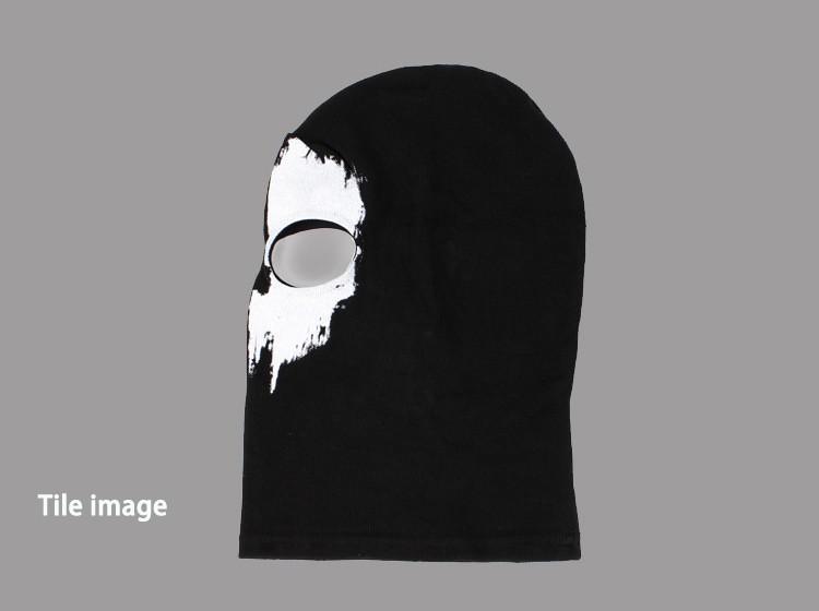 Coon Black Ghost Mask Skull Bike Cycling Motorcycle Ski Fishing Balaclava Cap 5