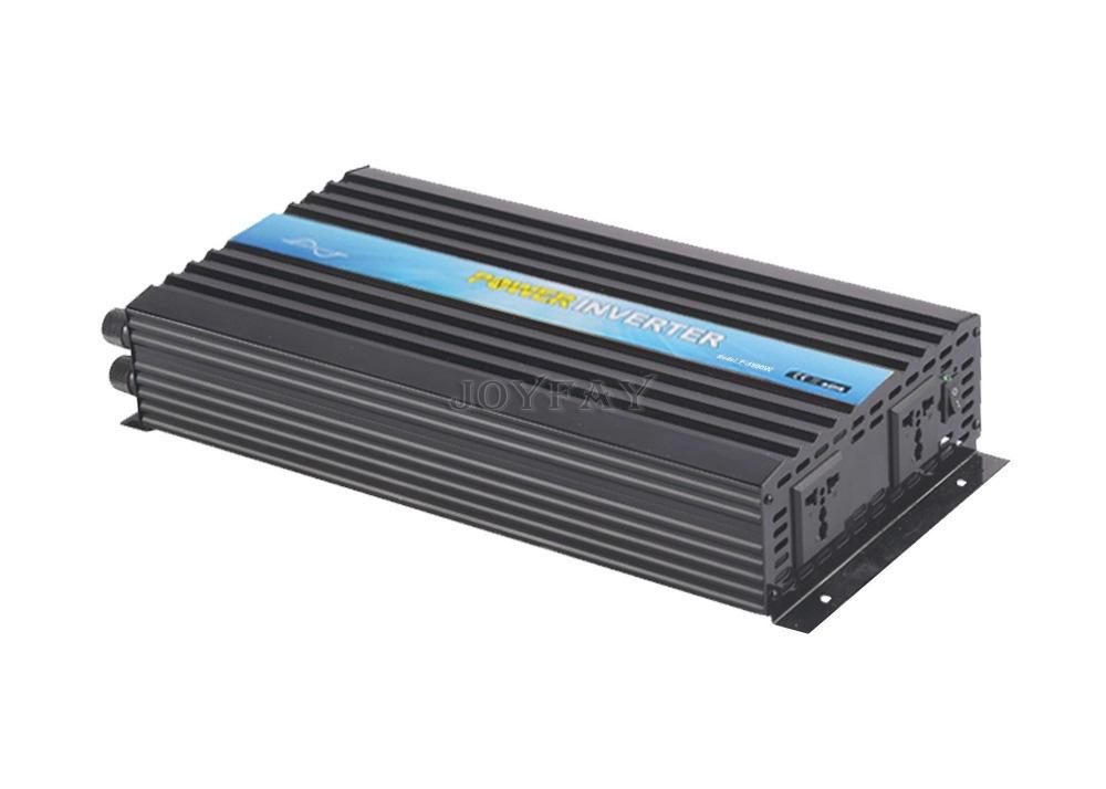 Brand New 1500W Pure Sine Wave DC 24V to AC 220 V 50 Hz Power Inverter<br><br>Aliexpress