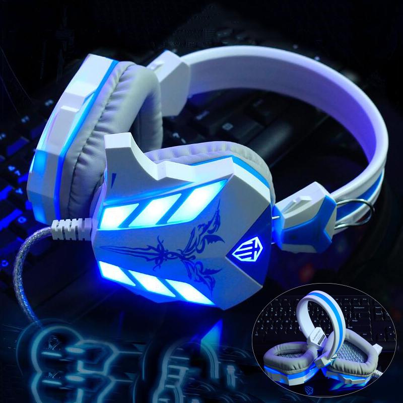 Cosonic CD 618 font b Gaming b font font b Headphone b font USB 3 5mm