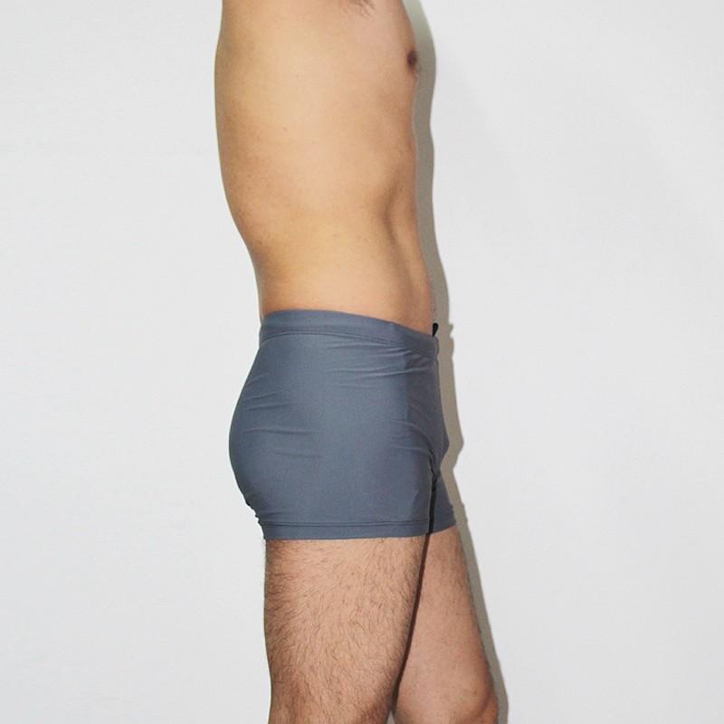 Vintage Lycra Fabric Cheap 2015 mens Swimwear Big Plus size men's Swimming trunks S.M.L.XL.XXL