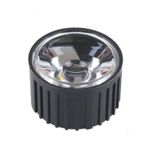 Buy Hot 10pcs 20mm 30 degrees LED Lens Reflector 1W 3W 5W High Power LED Lamp Light Freeshipping for $2.54 in AliExpress store
