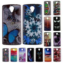 For Doogee Homtom HT7 Cute Cartoon Pattern Style Cool Gel Soft TPU Silicone Case Phone Cover Celular for Homtom HT7 Pro 5.5
