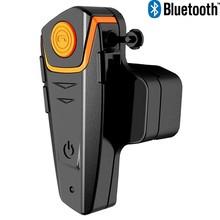 1000 MT 6 Fahrer fm Motorrad Intercom A2DP BT Bluetooth drahtlose wasserdichte Sprech Helm Headset Kopfhörer neue(China (Mainland))