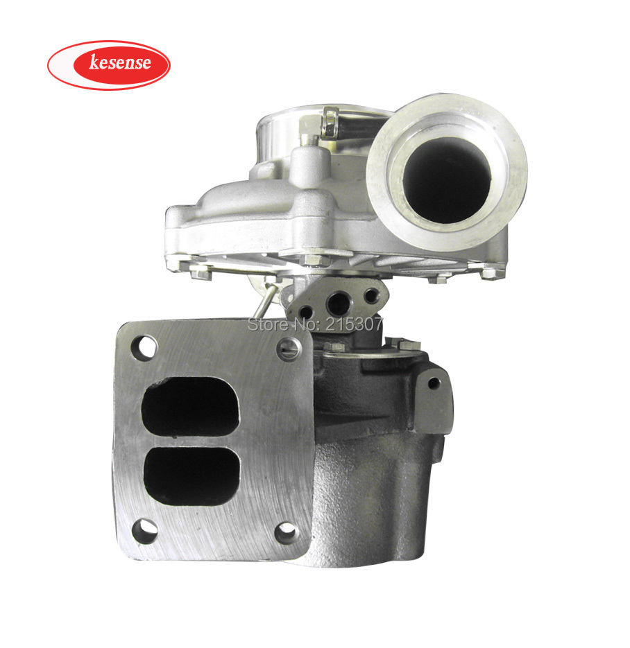 53279887120 K27.2 turbocharger for om906 Mercedes Benz Truck(China (Mainland))