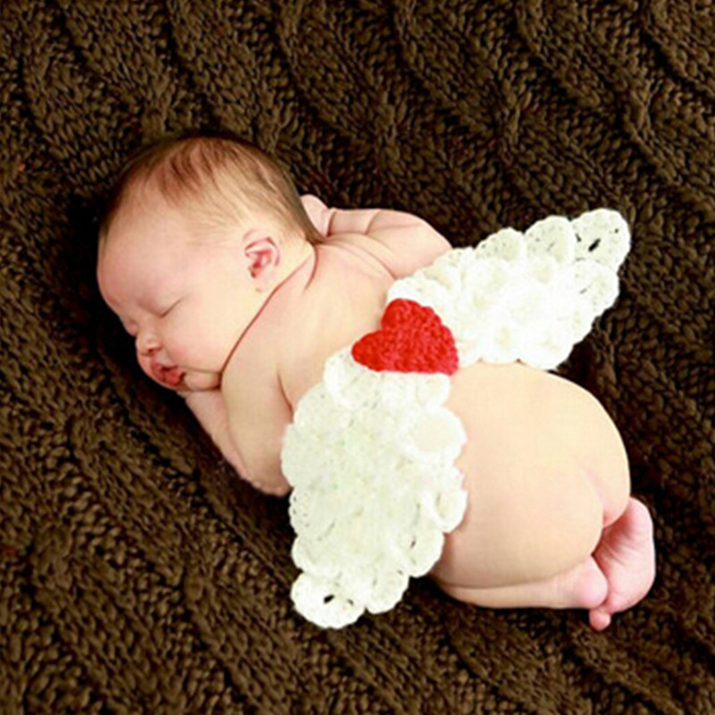 Knitting Patterns For Newborn Photography Props : 2016 Cute Baby Infant funny Costume Photo Prop Baby Infant ...