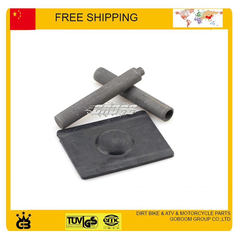 free shipping Valve Tool For remove and install motorcycle dirt pit bike ATV font b GY6