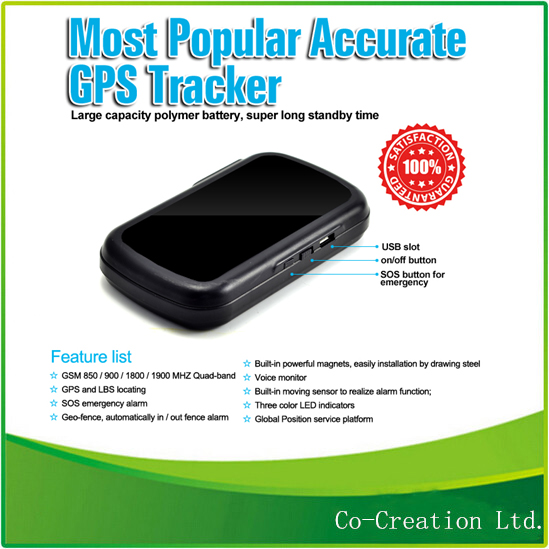 2014 NEWEST Arrival Spy Mini Global Locator Real Time Car Kids Pet GPS Tracker GSM/GPRS/GPS Tracking System(China (Mainland))