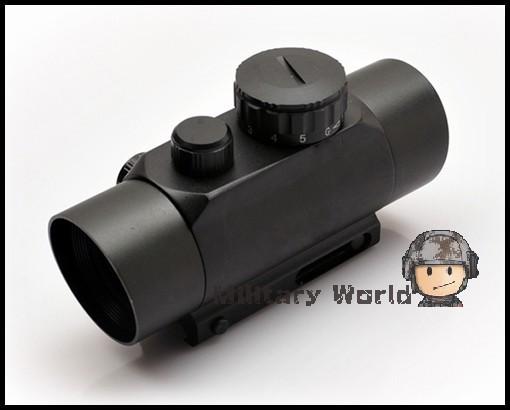 Винтовочный оптический прицел WALTHER Airsoft 1 X 30 30 + 48 куплю оптический прицел сс таско 10х42