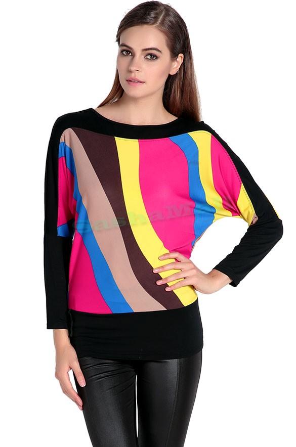 Женские блузки и Рубашки Brand New#S_L 2015 Roupas Femininas Blusas t 56 женская футболка brand new 2015 tshirt roupas femininas