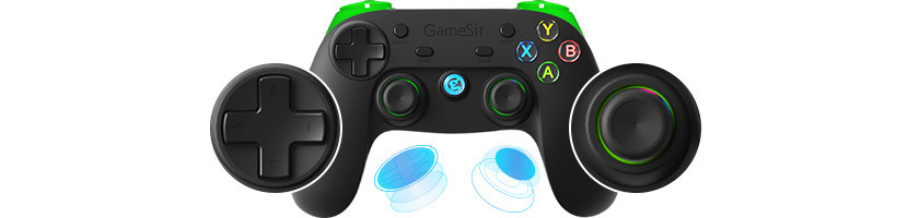 image for GameSir G3s Wireless Bluetooth Controller Phone Controller For IOS IPh