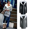 Women s Casual Zipper Hoodie Sweatshirt Long Sleeve Slim Solid Coat