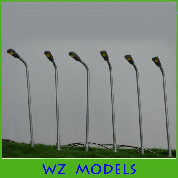 1:150 scale model copper light model trains layout miniature model light<br><br>Aliexpress