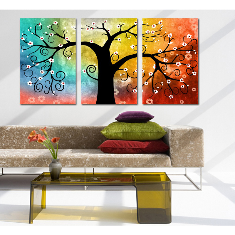 40X60X3P High Quality Hot Sell The Family Decorates synj-12 Print in The Oil Painting On The Canvas Wall Art Picture unframed(China (Mainland))