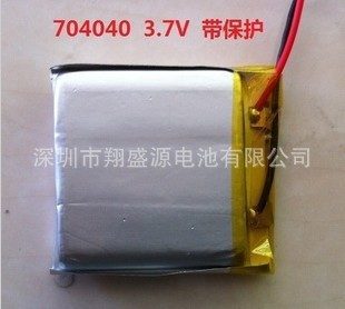 Hot supply complete 704,040 mobile phone battery specifications of various polymers(China (Mainland))