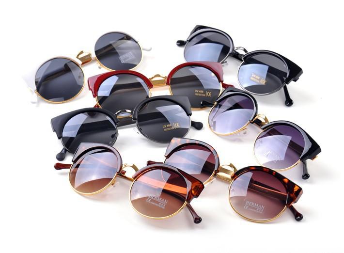 Женские солнцезащитные очки HIME 2015 Cat Gafas Oculos A3005 женские солнцезащитные очки brand new 2015 gafas oculos feminino mujer de soleil sg10
