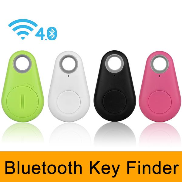 Smart Finder Bluetooth Key Finder Alarm Mini Anti-lost Alarm Locator GPS Tracker Pet GPS tracker Put in Purse or Suitcase<br><br>Aliexpress