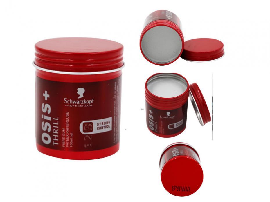 100g Osis Dust It Matt Wax Men Fluffy Styling Hair Wax(China (Mainland))