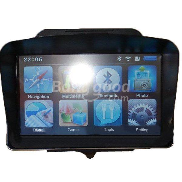 Super Deal GPS Universal Sunshade Sunshine Shield for 7 inch Car GPS Navigator(China (Mainland))