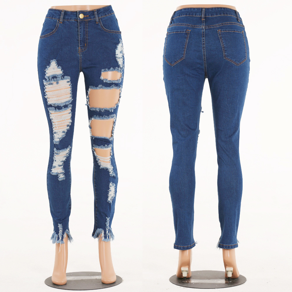 Popular Ripped Jeans Chains-Buy Cheap Ripped Jeans Chains lots ...