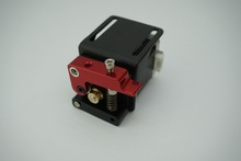 3D printer parts right-hand MK8 direct drive Extruder kit/set compact extruder aluminum alloy
