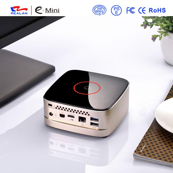 4G RAM 64GB SSD Intel i5 NUC Mini PC Windows 10 Linux Computer HDMI WiFi LAN 2.5 HDD SSD MIC USB3.0 DIY Mini PC(China (Mainland))