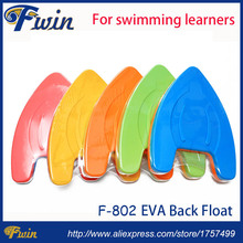 Free Shipping A-Sharp Surf Water Safe Pool Training Aid Float Hand Board Foam Summer Swimming Kickboard For Kids Floating Plate