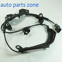 ABS Wheel Speed Sensor Front Right Mitsubishi Pajero Triton L200 Montero 2011.06-UP 4670A596 - auto parts zone store