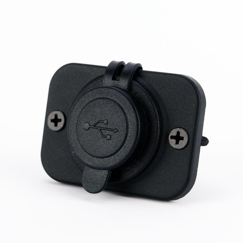 Universal Dual USB Mini Car Charger 5V 4.2A Car Charger Adapter Socket(China (Mainland))