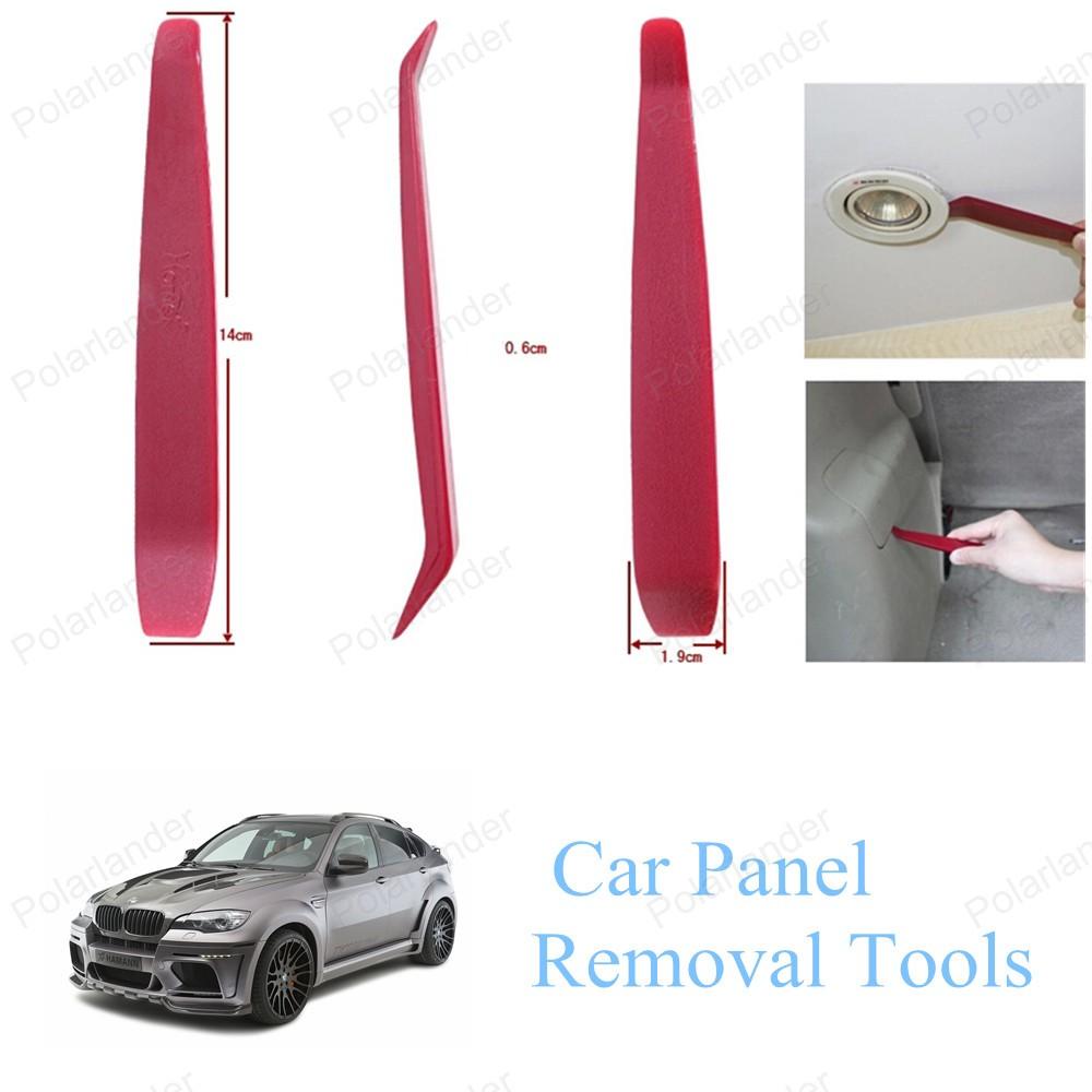Высокое качество ремонт комплект комплект инструментов 9 шт./компл. авто панели съемный инструмент бесплатная доставка