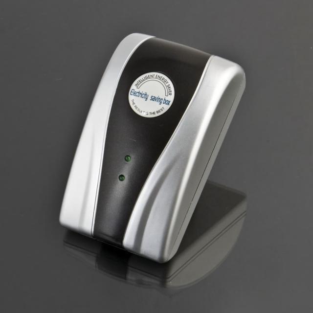 Hot sale Useful Load 18KW Household Power Saver Electricity Saving Box With UK.EU.USA. AU. Socket(China (Mainland))