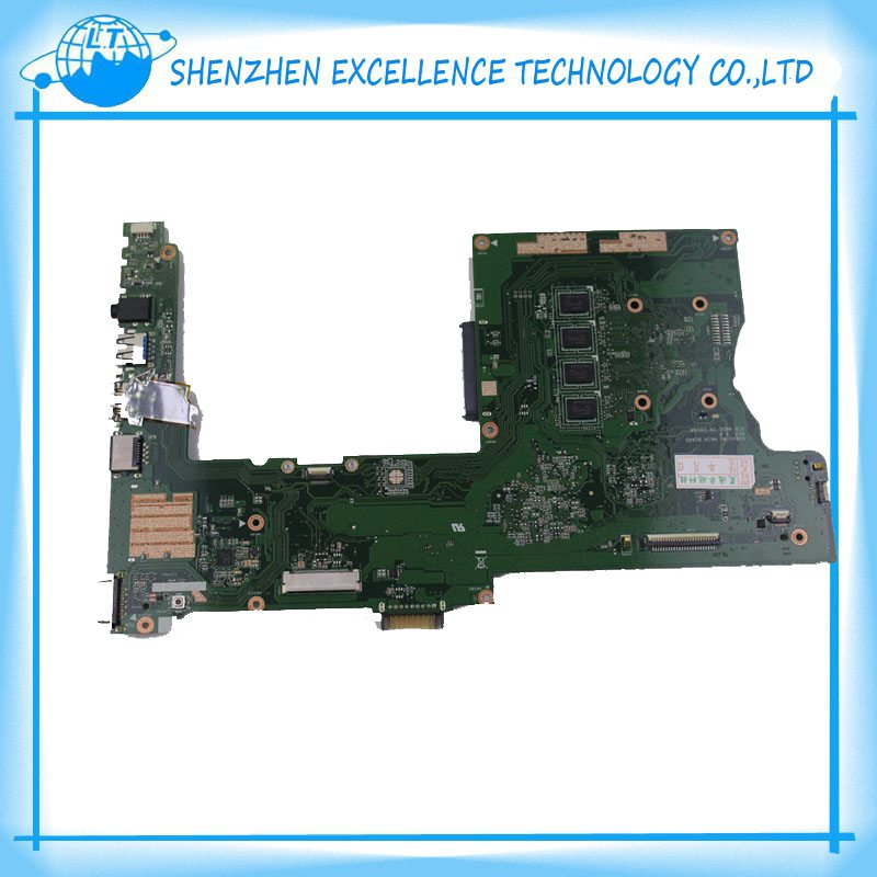 New motherboard For Asus X401U X501U  2GB RAM Fully Tested before shipping Work perfect<br><br>Aliexpress