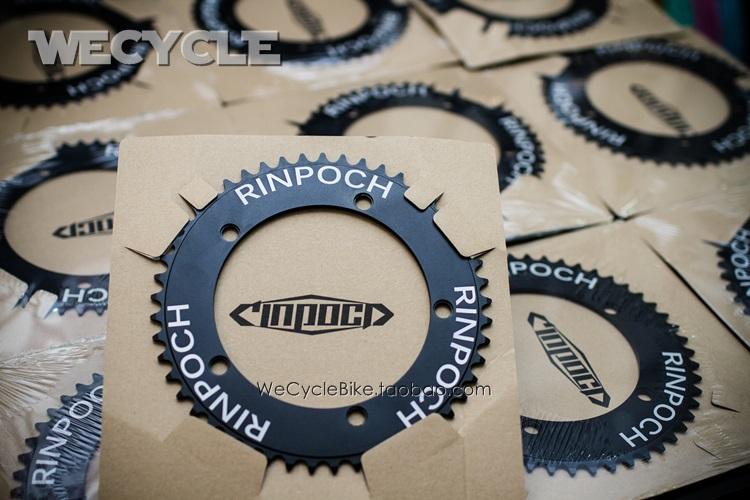 Звезда (системы) для велосипедов Rinpoch RN1130 BCD144 49T 51T