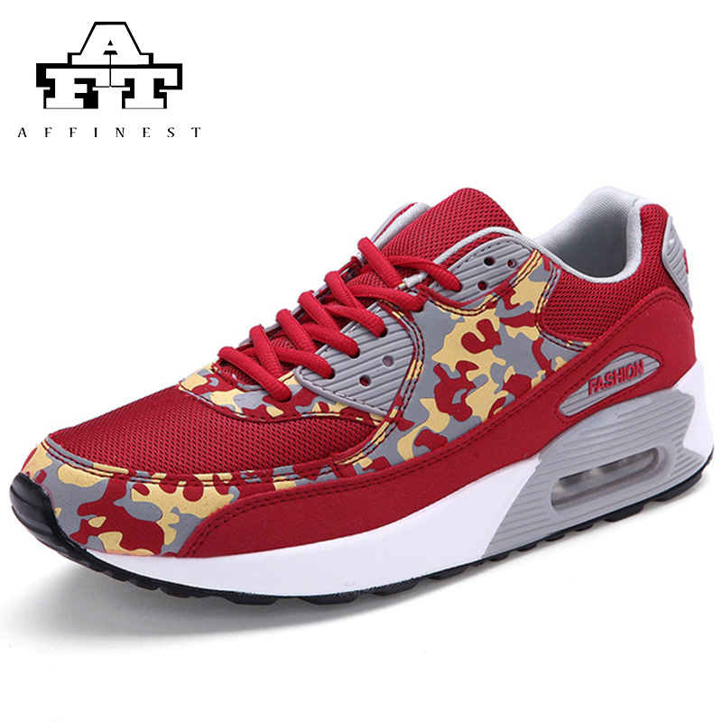 Zoom Air Running Shoes for Men wear-resistant non-slip breathable light running chaussure home zapatos hombre(China (Mainland))