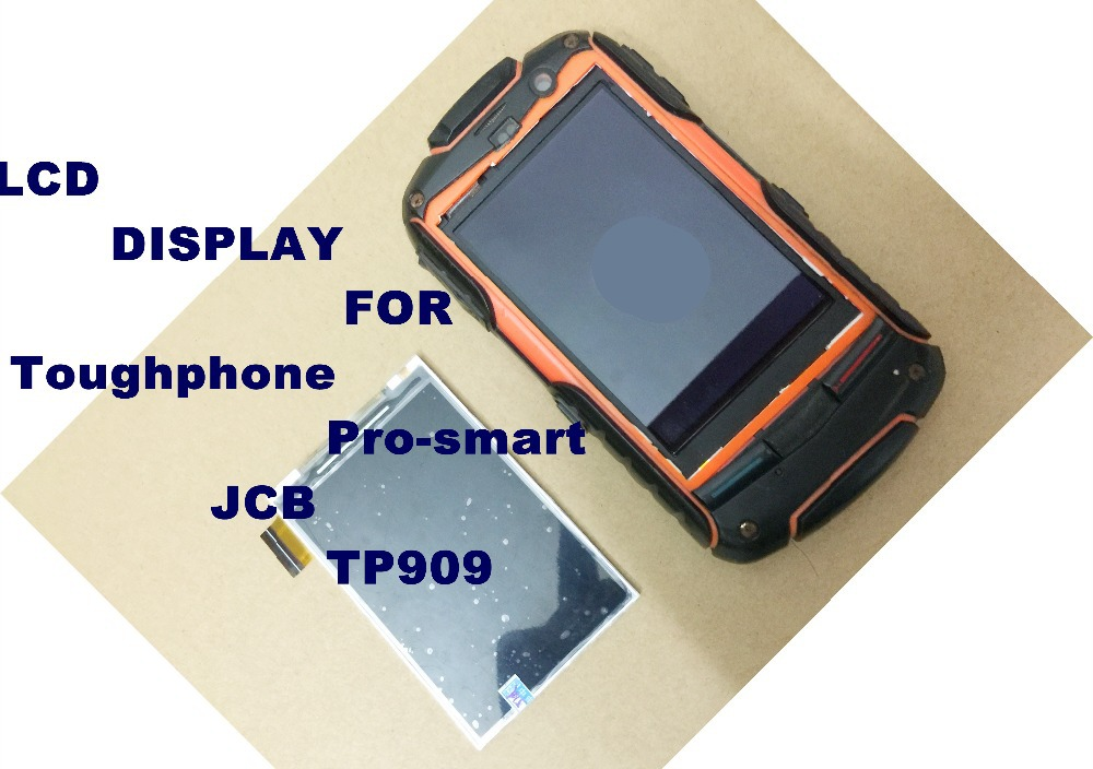 3.2'' LCD DISPLAY FOR JCB TP909(China (Mainland))