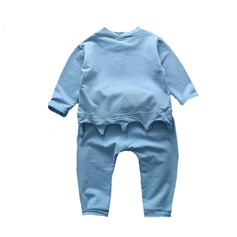 Скидки на Дети одежда устанавливает футболка брюки 2 шт. мультфильм детская одежда 2017 весна осень мода милый лев малышей мальчики девочки одежда набор