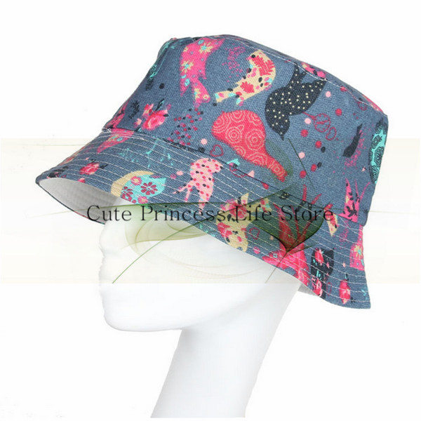 Tie Dye Bucket Hat Wholesale Wholesale Custom Bucket Hat