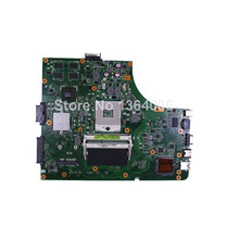 HOT!!!for Asus K53SD REV 5.1 laptop motherboard GT610M 2GB A53S X53S K53S 60-N3EMB1300-025 100% tested(China (Mainland))