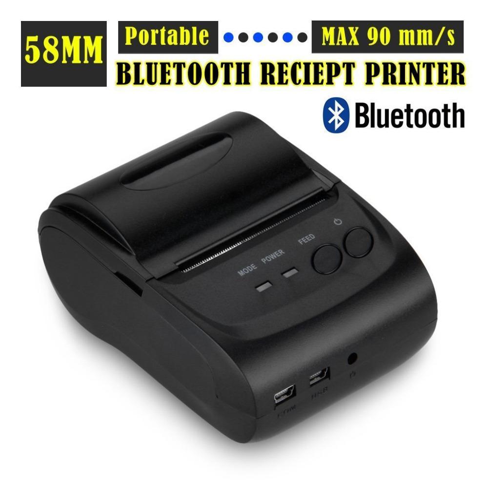 Mini Stampante Etichette Mini Stampante Termica Per